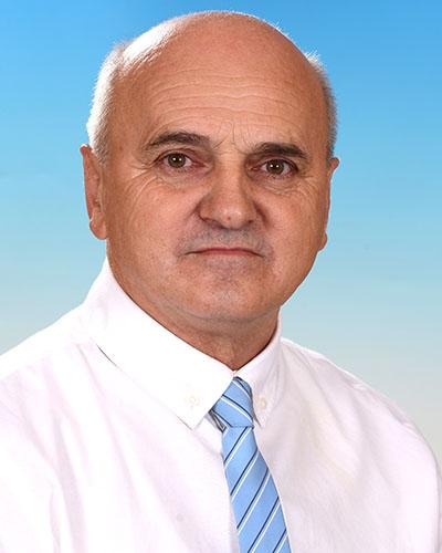 Bálity Mihály - tag