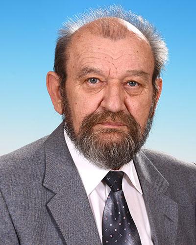 Bíró István - tag