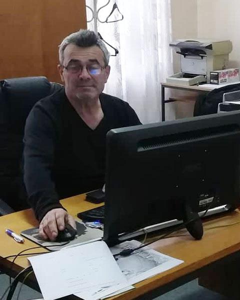 Bugar Aleksandar