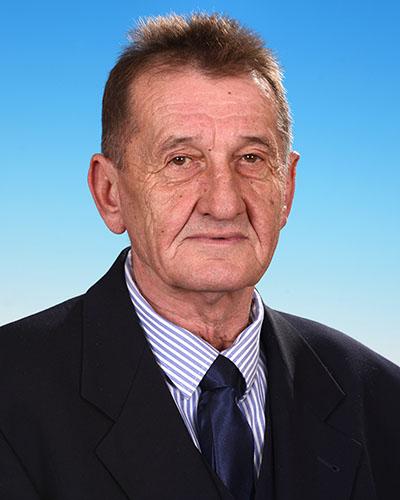 Kenderesi István - tag