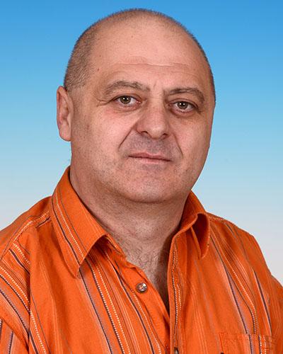 Kovács László - tag