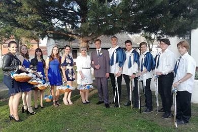 Muzslyai ifjúsági fórum
