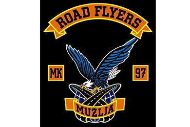 Road Flyers - motorosklub