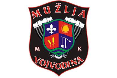 Moto klub Mužlja