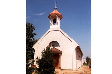 Savio Szent Domonkos-templom