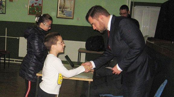 Rákóczi Szövetség munkatársai Gáspárdy László