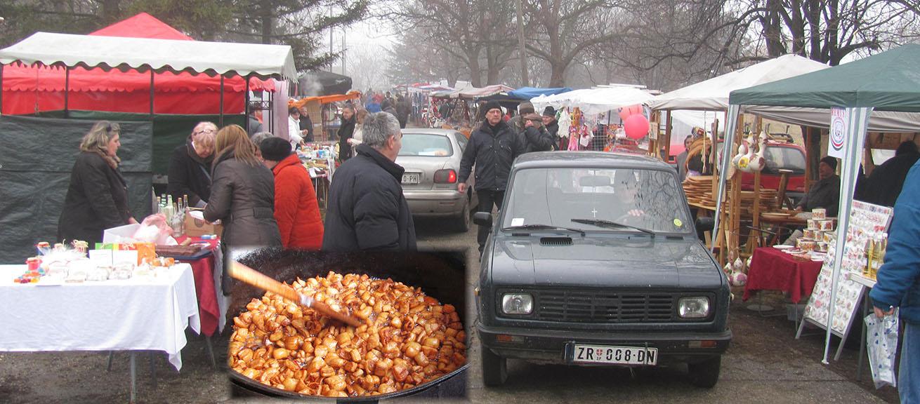 Töpörtő fesztivál Muzslyán