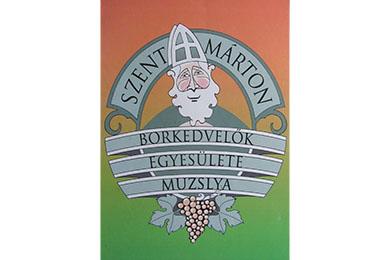 Szent Márton Borkedvelők Egyesülete